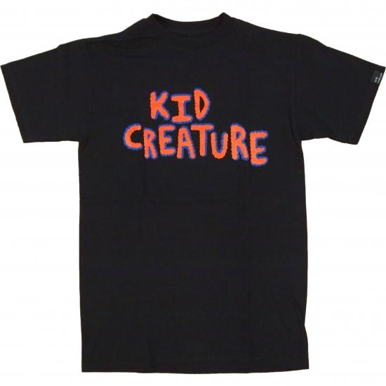Kid Creature Kid Creature / RED & BLUE Tee-KIMMY'Z inc.