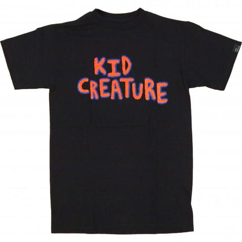 Kid Creature / RED & BLUE Tee - KIMMY'Z inc.