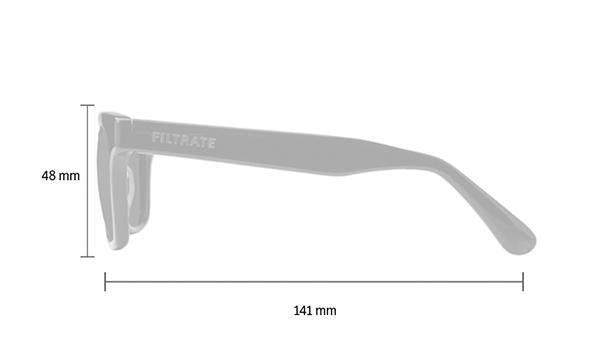 Filtrate Eyewear Oxford - - Eyewaer