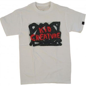 Kid Creature Kid Creature / DOT LOGO Tee-KIMMY'Z inc.