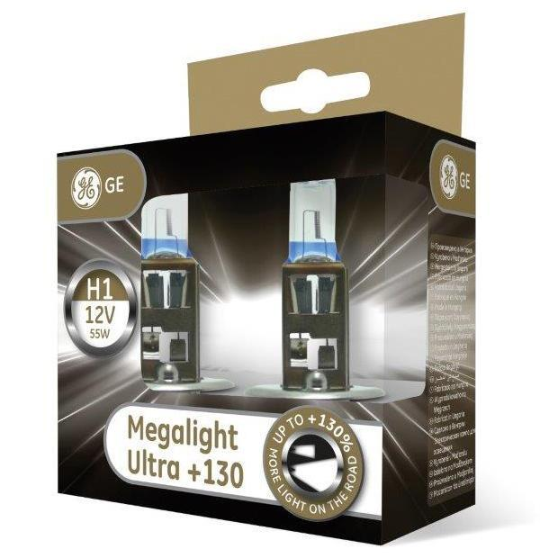 Megalight Ultra +130 H1 (Twin)