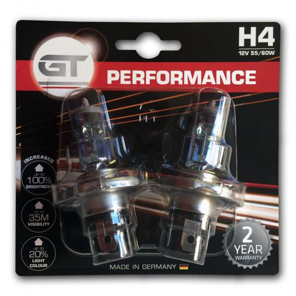 Performance H4 (Twin)