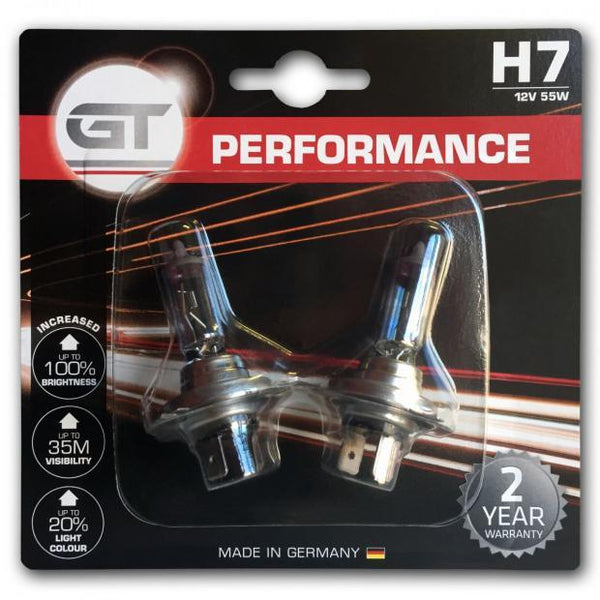 Performance H7 (Twin)