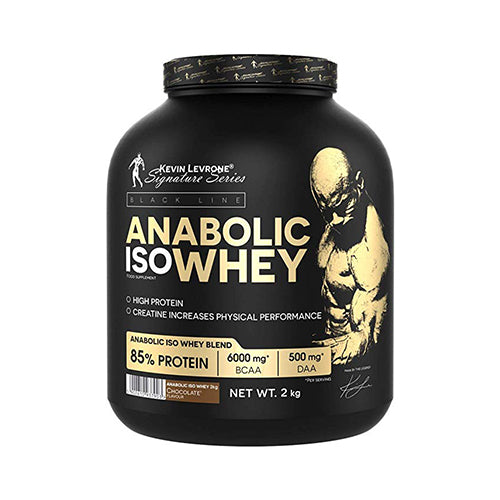 KEVIN LEVRONE ANABOLIC ISO WHEY (2 kg)