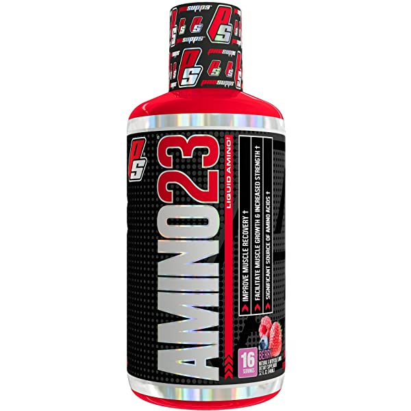 PROSUPPS AMINO 23 , 16 SERVINGS.