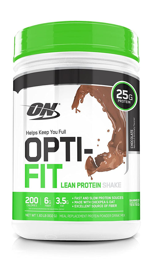 ON (OPTIMUM NUTRITION) Opti-Fit Lean Protein, 1.83 LBS.