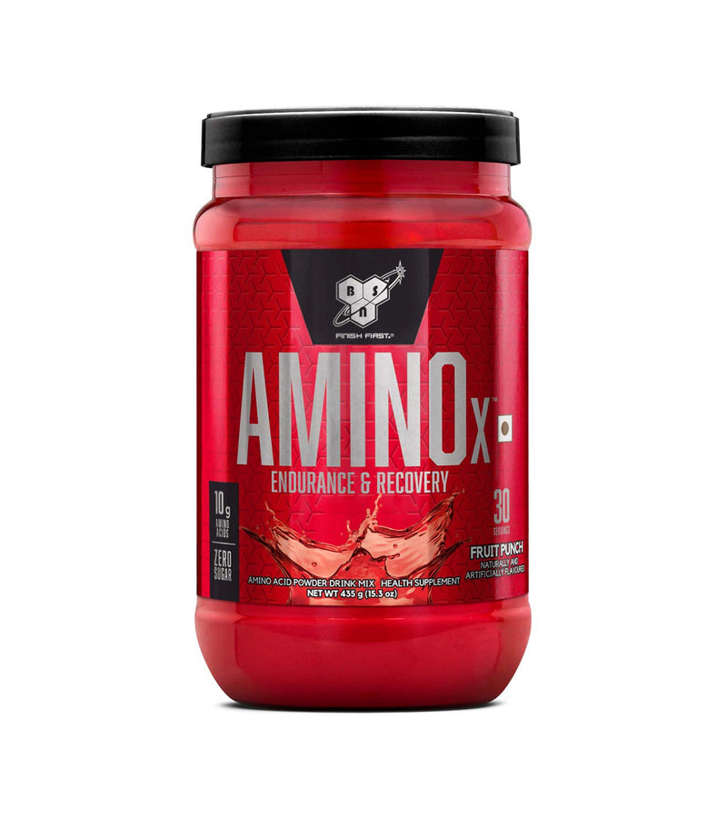 BSN AMINOX , 30 SERVINGS