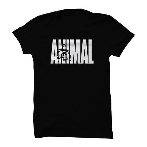 ANIMAL ICONIC T-SHIRT