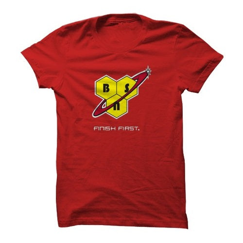 ae9f5c3e Buy BSN LOGO T-SHIRT Online in India (100% Authentic ...