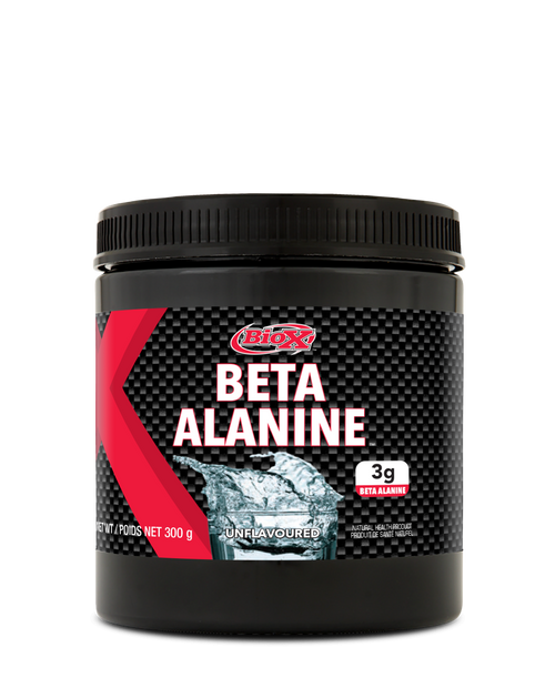 BIOX PERFORMANCE BETA ALANINE – 90 SERVING.