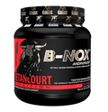 BETANCOURT NUTRITION BULLNOX ANDRORUSH, 35 SERVINGS