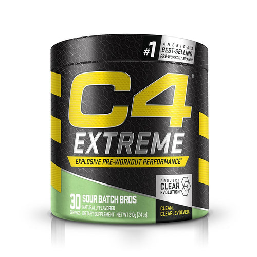 CELLUCOR C4 EXTREME ,30 SERVINGS