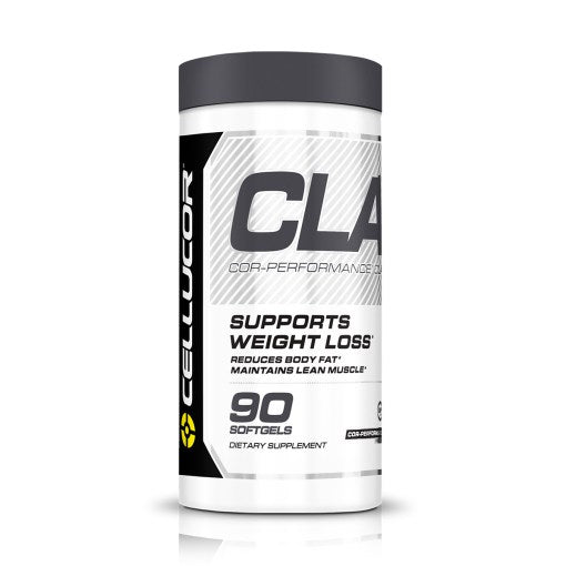 CELLUCOR, CLA, 90 SOFTGELS