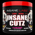 Insane Cutz Powder By INSANE LABZ, 35 Servings