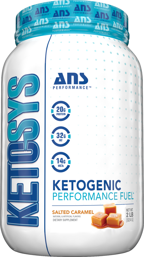 ANS PERFORMANCE KETOSYS , 2 LBS.