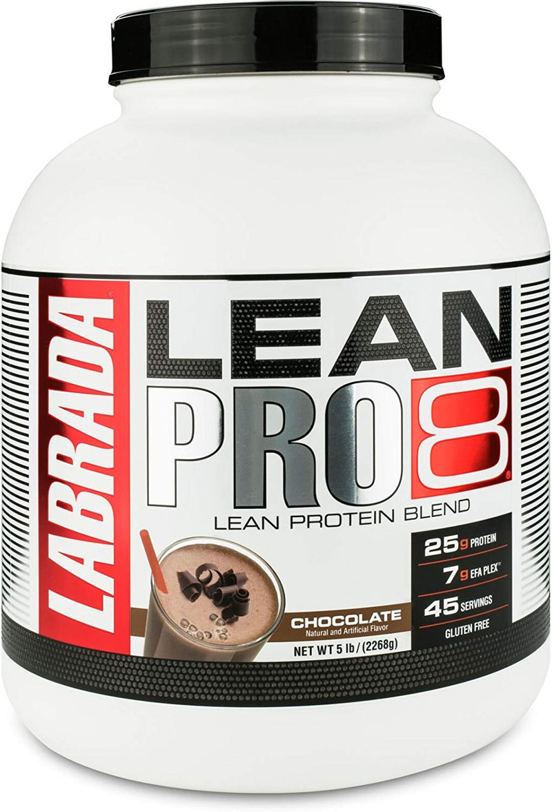 LABRADA LEAN PRO 8 ,5 LBS.(Made in USA version)