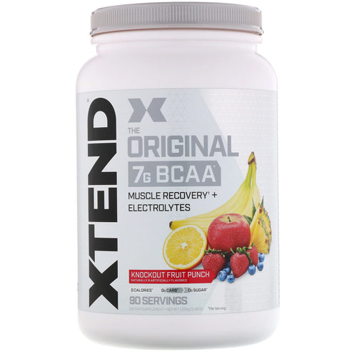 SCIVATION XTEND BCAAS, 90 SERVINGS