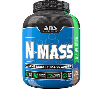 ANS Performance N-MASS Extreme Gainer 6lb.