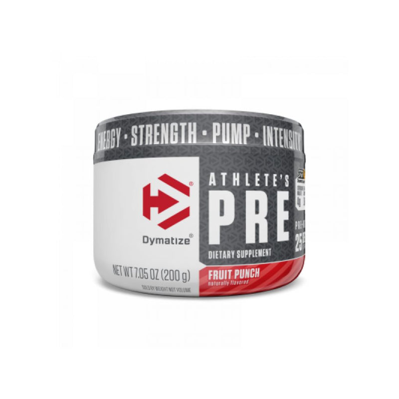 Dymatize Pre-Workout (25 servings)