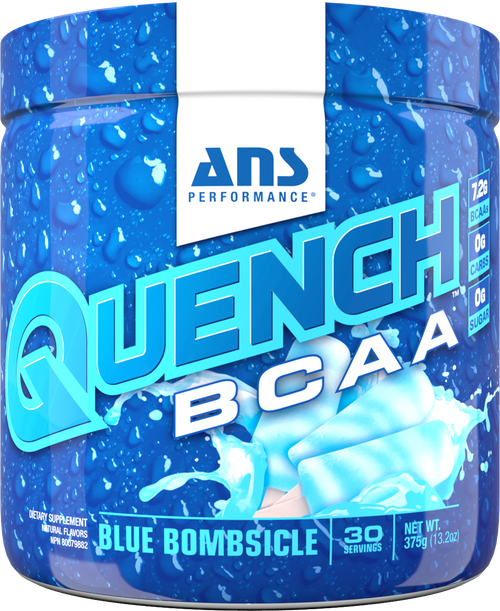 ANS performance QUENCH BCAA (30 SERVINGS)
