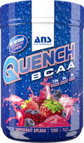 ANS performance QUENCH BCAA (100 SERVINGS)