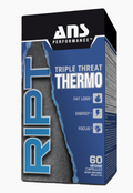 ANS PERFORMANCE RIPT THERMOGENIC 60 CAPSULES