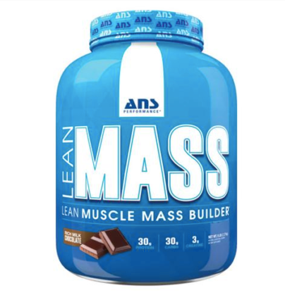 ANS PERFORMANCE LEAN MASS BUILDER 5LBS.
