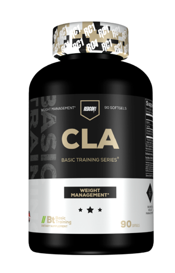REDCON1 CLA BASIC TRAINING SERIES, 90 SOFTGELS.