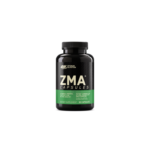 ON (OPTIMUM NUTRITION) ZMA, 90 CAPSULES