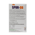 SPUR-DB (Protein for diabetic population) 28 Servings