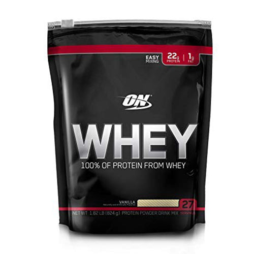 ON WHEY PROTEIN,1.82LBS (824G)
