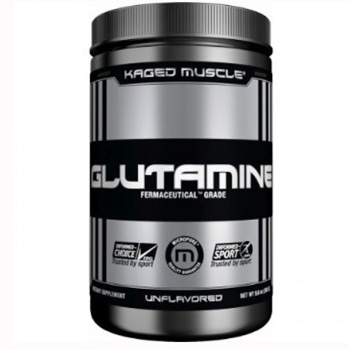 KAGED MUSCLE GLUTAMINE (60 SERVINGS)