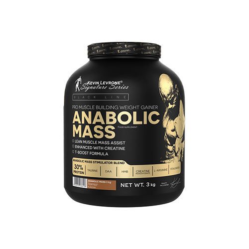 KEVIN LEVRONE ANABOLIC MASS 3 KG