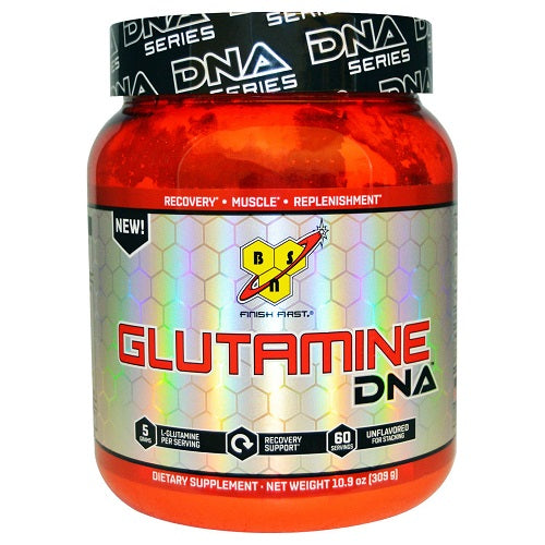 BSN, DNA SERIES, GLUTAMINE DNA 10.9 OZ (309 G)
