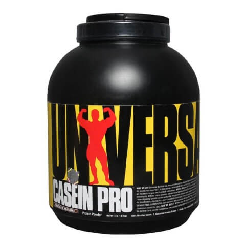 UNIVERSAL NUTRITION CASEIN PRO, 4 LBS.(EXP 8/20)