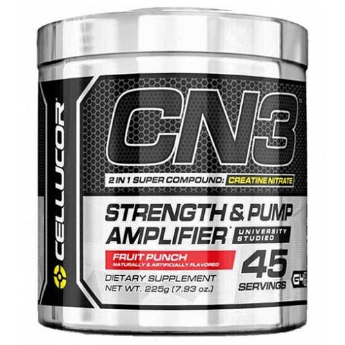 CELLUCOR CN3 CREATINE NITRATE, 45 SERVINGS
