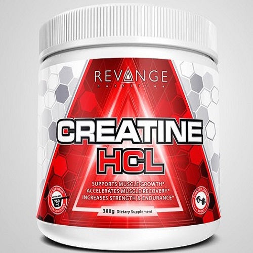 REVANGE CREATINE HCL, 400 SERVINGS.