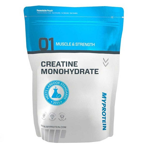 MYPROTEIN CREATINE MONOHYDRATE, 50 SERVINGS