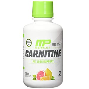 MUSCLEPHARM CARNITINE CORE Liquid(30 servings)