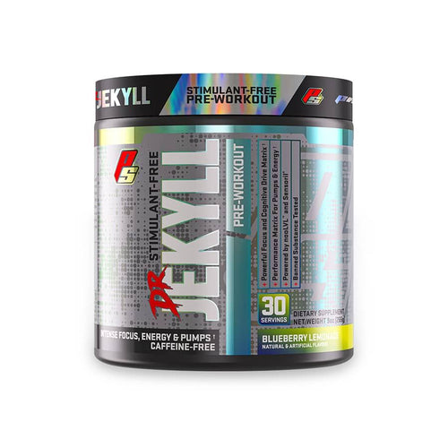 PRO SUPPS Dr.Jekyll  30 SERVINGS