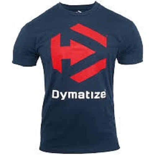 DYMATIZE NEW LOGO T-SHIRT