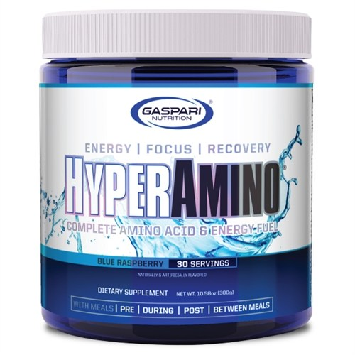 GASPARI NUTRITION, HYPER AMINO, 30 SERVING