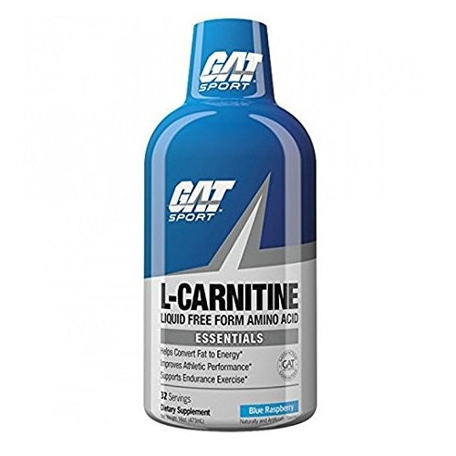 GAT L- CARNITINE 32 SERVINGS