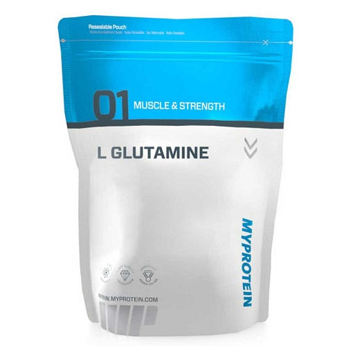 MYPROTEIN L GLUTAMINE, 50 SERVINGS