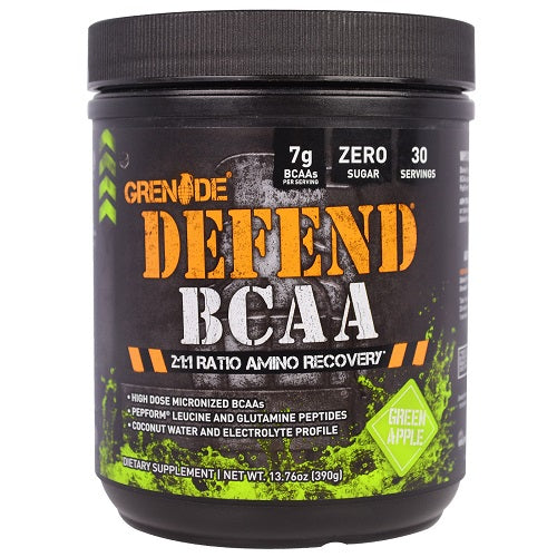 GRENADE DEFEND® BCAA 30SERVINGS