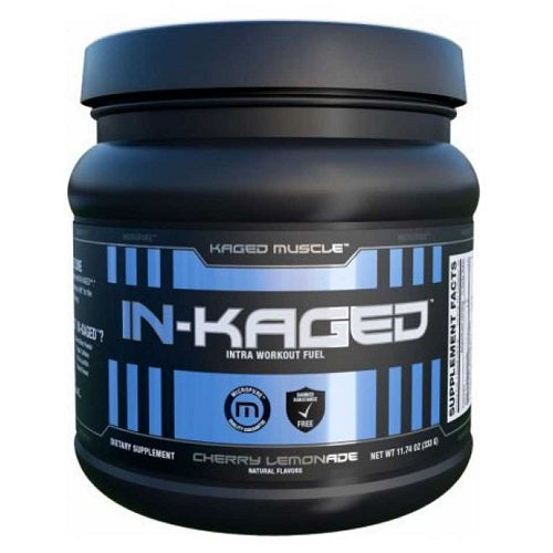 KAGED MUSCLE IN-KAGED, 20 SERVINGS