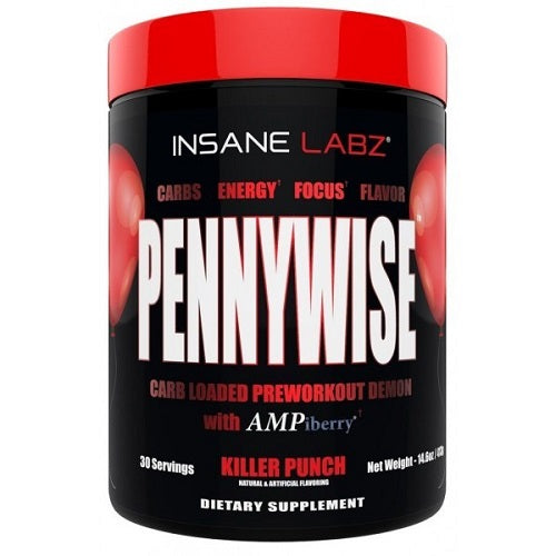 INSANE LABZ PENNYWISE 30SERVINGS