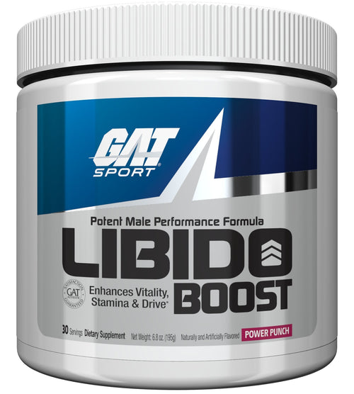 GAT SPORT Libido Boost(30 servings)