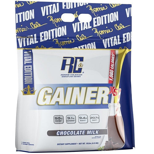 RONNIE COLEMAN GAINERXS 10LBS