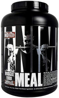 UNIVERSAL NUTRITION ANIMAL MEAL, 5 LBS.